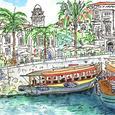 シンガポール・リバーボート